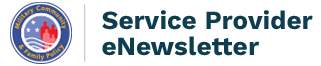 Military Community & Family Policy Service Provider eNewsletter logo