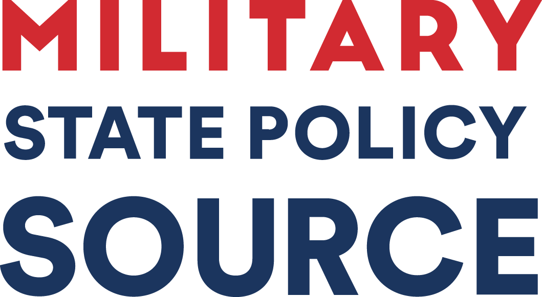 Military State Policy Source Public Site Logo